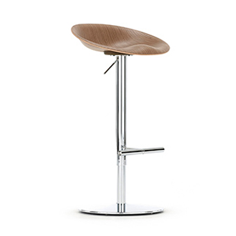 top round bernhardt base pedestal table glass tables campania product and dining