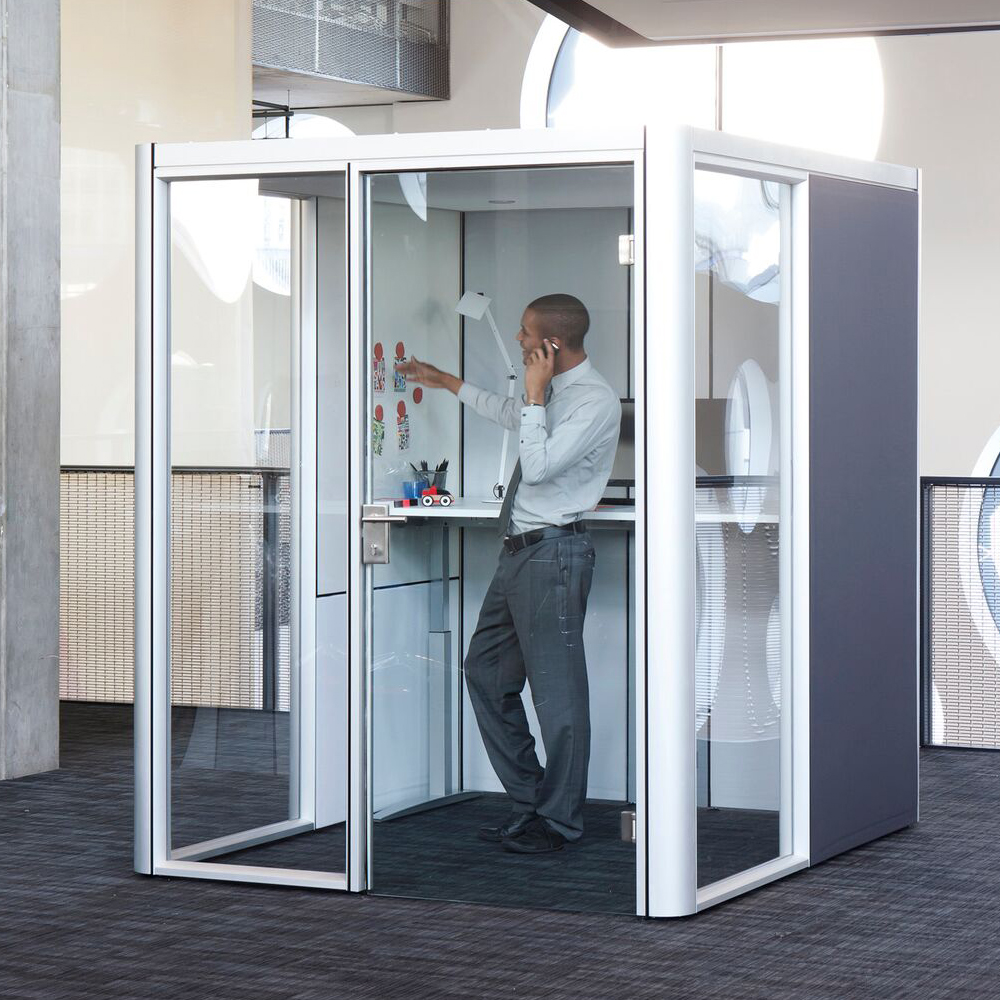 office pod furniture. Cell-02 Focus Cell Pod Office Furniture