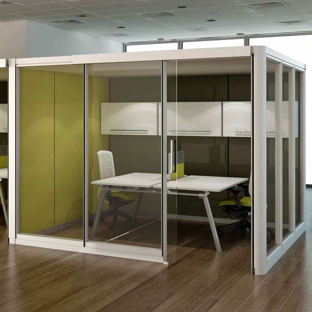 office pod furniture. Cell-04 Small Meeting Cell Pod Office Furniture O