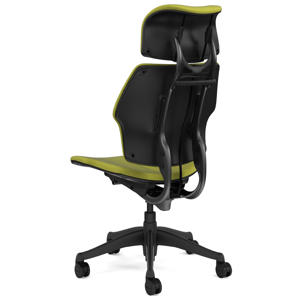Humanscale Freedom Chair Instructions
