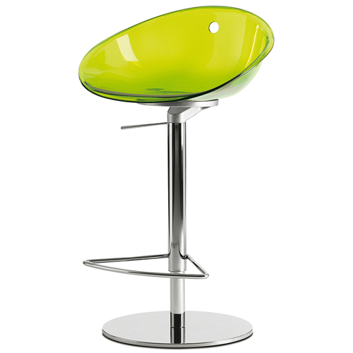 swivel s empire stool shipping buy and base product amisco pedestal backrest with bar free modern