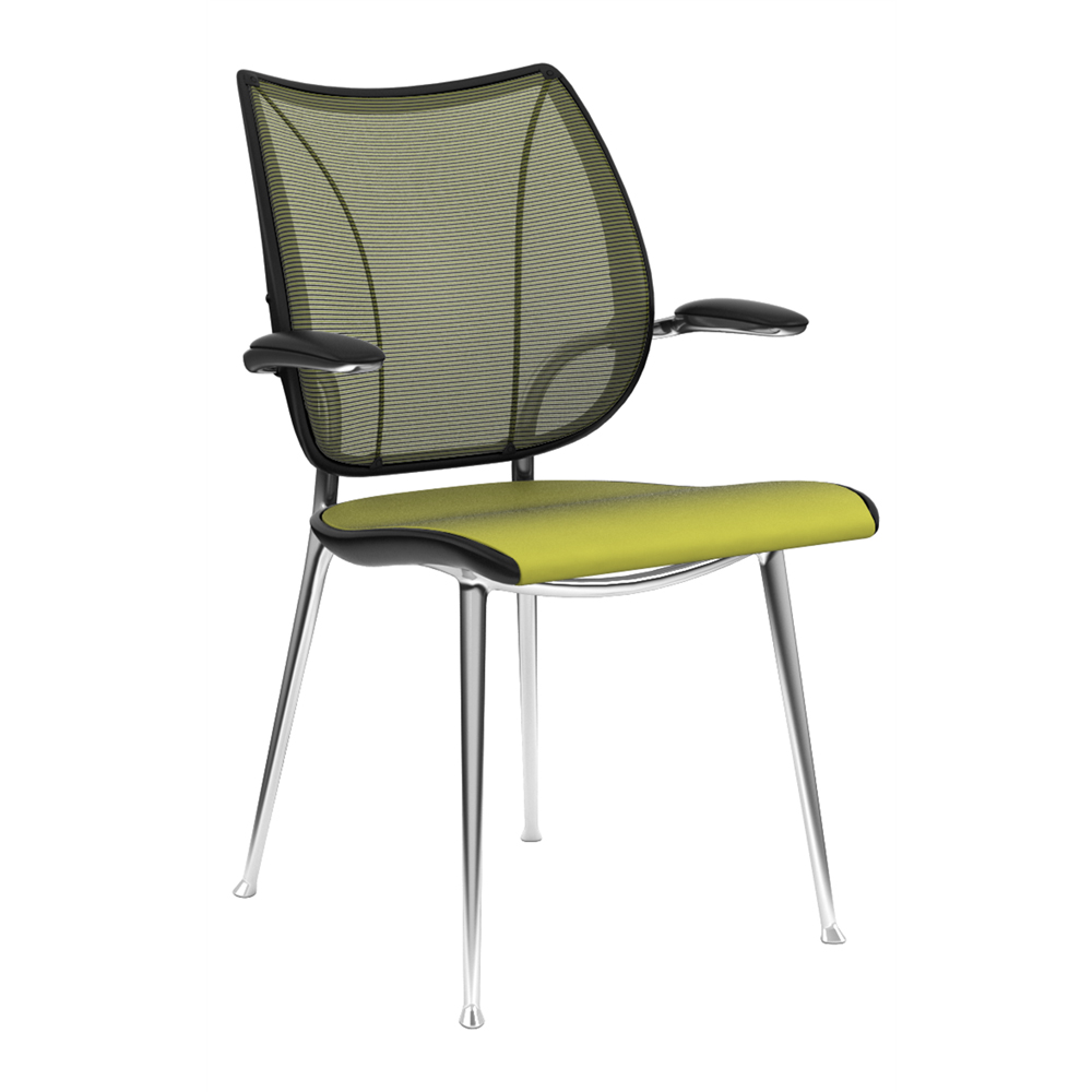 l40x liberty side chair with fixed duron gel arms dbi furniture
