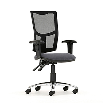 Outstanding M106Ha Mercury Mesh Task Chair With Height Adjustable Arms Home Interior And Landscaping Transignezvosmurscom