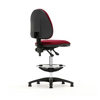 m20d mercury draughtsman s chair dbi furniture solutions