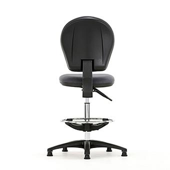 O40D Opus Medium Back Draughtsman Chair  sc 1 st  DBI Furniture Solutions & O40D Opus Medium Back Draughtsman Chair - DBI Furniture Solutions