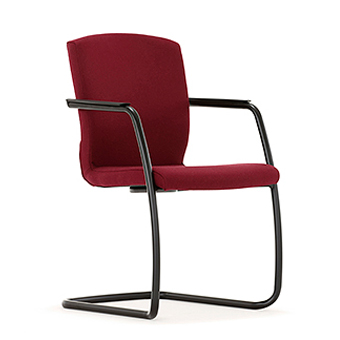 T729a Thor Visitor Chair With Arms Dbi Furniture Solutions