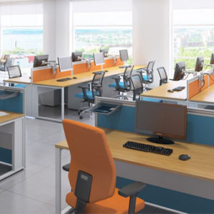 OFFICE SCREENS & DIVIDERS