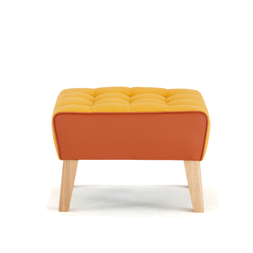 Groovy Gr7 Grainger Small Ottoman Gmtry Best Dining Table And Chair Ideas Images Gmtryco