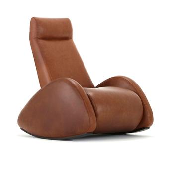 OTT01 Ottens Rocking Lounge Chair