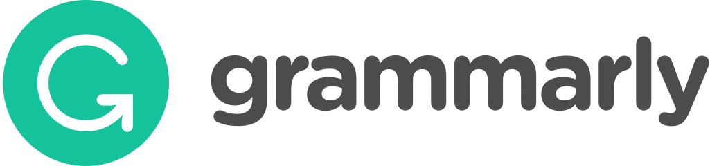 The Grammarly logo