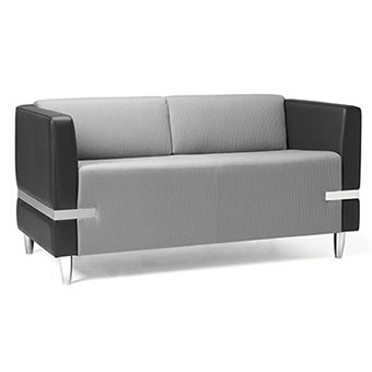 C602S Low Back 2 Seater Sofa_2